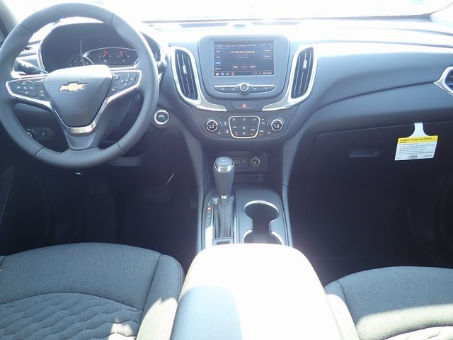 2020 Chevy Equinox LT SUV FWD Automatic 1.5L DOHC Engine 4 Door