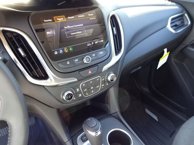 2020 Chevy Equinox LT 2.0L Turbocharged Engine SUV Automatic