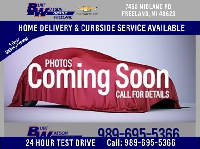 2020 Chevrolet Silverado 1500 Work Truck EcoTec3 5.3L V8 Engine 2 Door 4X4 Automatic Truck