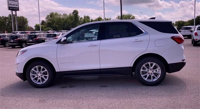 2020 Chevrolet Equinox LT Automatic 1.5L DOHC Engine SUV FWD