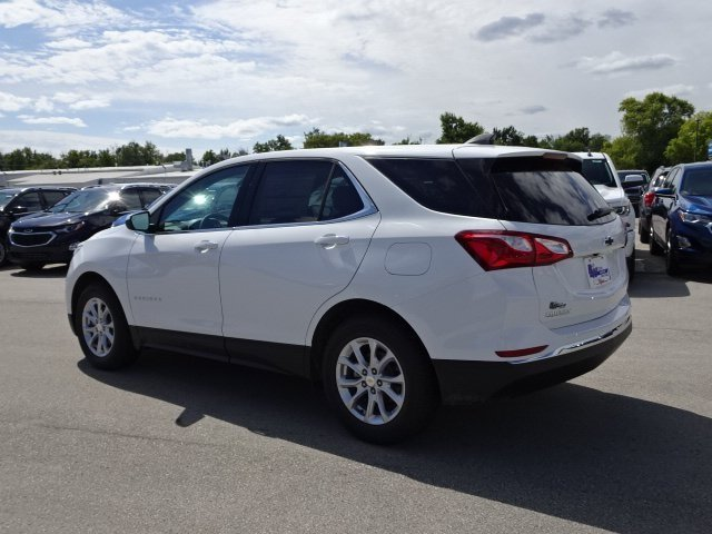2020 Chevy Equinox LT SUV 1.5L DOHC Engine Automatic 4 Door
