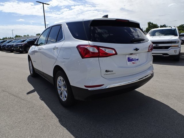 2020 Chevy Equinox LT Automatic 1.5L DOHC Engine FWD SUV 4 Door