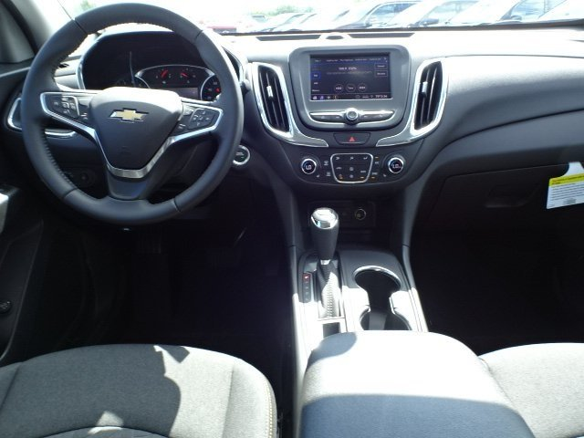 2020 Chevy Equinox LT SUV Automatic 1.5L DOHC Engine