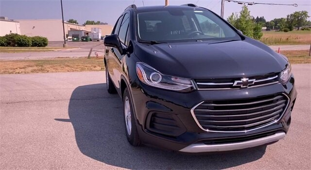 2020 Chevrolet Trax LT SUV FWD Automatic