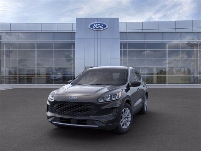 2021 Ford Escape S SUV 1.5L EcoBoost Engine 4 Door