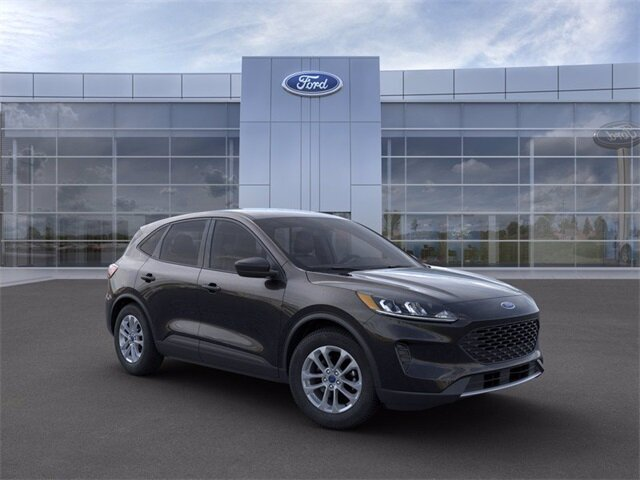 2021 Ford Escape S SUV 1.5L EcoBoost Engine 4 Door Automatic