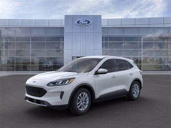 2021 Ford Escape SE FWD Automatic 1.5L EcoBoost Engine SUV