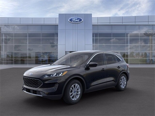 2021 Ford Escape SE Automatic SUV 1.5L EcoBoost Engine