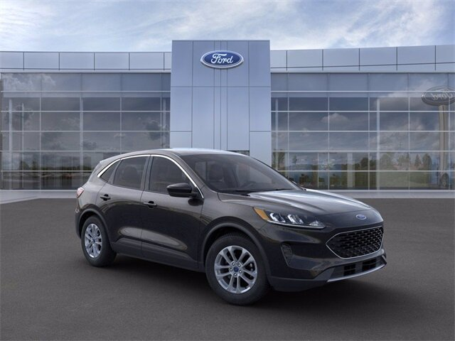 2021 Ford Escape SE 4 Door SUV 1.5L EcoBoost Engine Automatic FWD