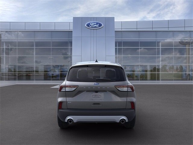 2021 Carbonized Gray Metallic Ford Escape SE 4 Door SUV FWD 1.5L EcoBoost Engine