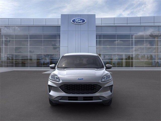2021 Ford Escape SE 1.5L EcoBoost Engine SUV Automatic FWD