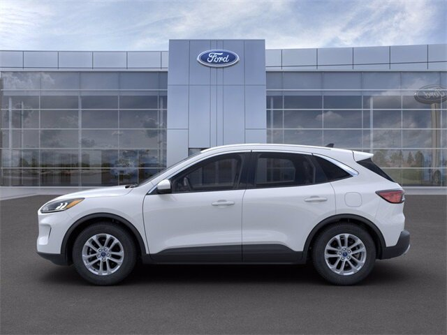 2021 Ford Escape SE SUV FWD 4 Door