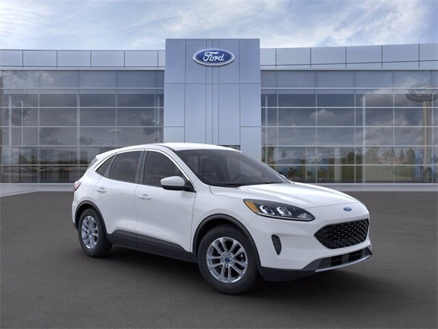 2021 Ford Escape SE 1.5L EcoBoost Engine 4 Door SUV