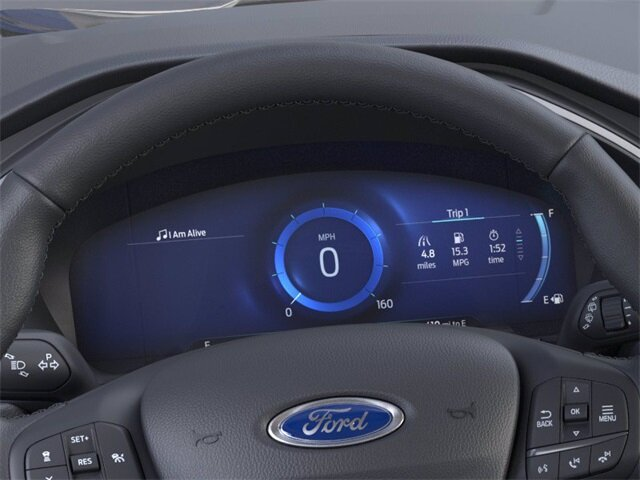 2021 Ford Escape SE Automatic (CVT) AWD 2.5L iVCT Engine