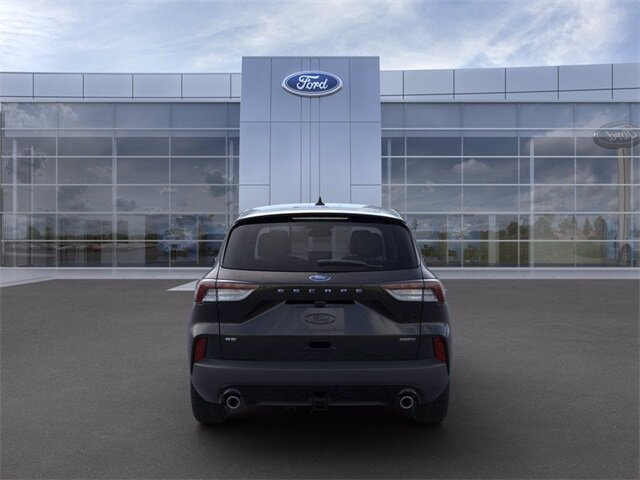 2021 Ford Escape SE 4 Door Automatic (CVT) SUV AWD