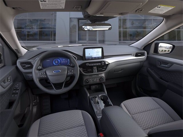 2021 Ford Escape SE Automatic (CVT) 2.5L iVCT Engine AWD