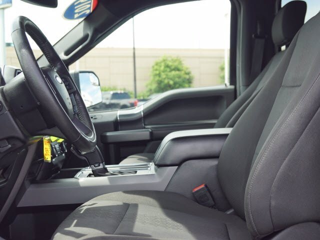 2019 Ford F-150 XLT Automatic 5.0L V8 Ti-VCT Engine 4X4 4 Door