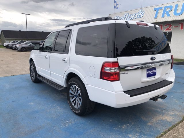 2016 Ford Expedition RWD Automatic SUV 4 Door