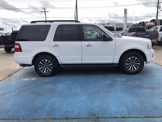 2016 Ford Expedition Automatic SUV Twin Turbo Regular Unleaded V-6 3.5 L/213 Engine RWD