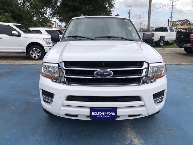 2016 Ford Expedition Twin Turbo Regular Unleaded V-6 3.5 L/213 Engine Automatic 4 Door