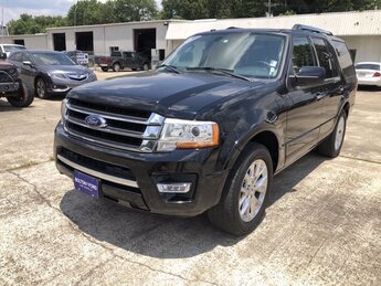 2016 Ford Expedition Limited Twin Turbo Regular Unleaded V-6 3.5 L/213 Engine RWD 4 Door Automatic