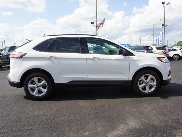 2020 Ford Edge SE SUV FWD EcoBoost 2.0L I4 GTDi DOHC Turbocharged VCT Engine