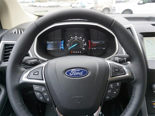 2020 Ford Edge SEL 4 Door SUV FWD Automatic