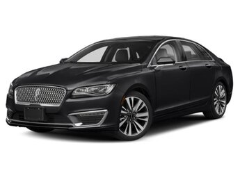 2019 Lincoln MKZ Reserve FWD Car Automatic 4 Door 3.0L V6 Engine