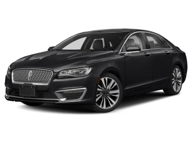 2019 Lincoln MKZ Reserve Automatic FWD 4 Door 3.0L V6 Engine