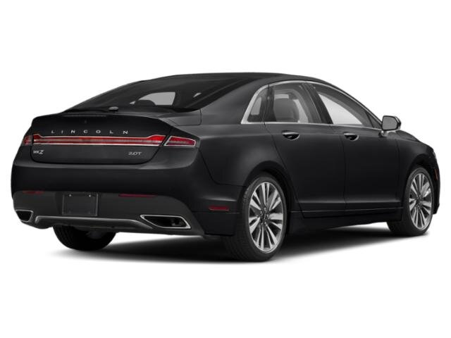 2019 Lincoln MKZ Reserve Automatic 4 Door Sedan FWD 3.0L V6 Engine