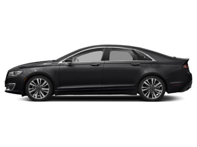 2019 Lincoln MKZ Reserve 4 Door FWD Automatic Sedan