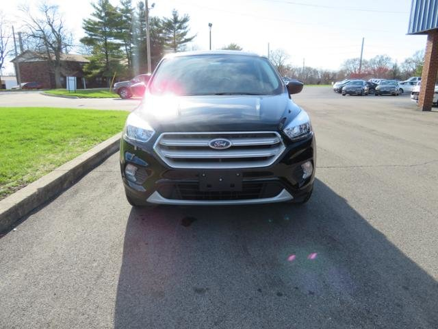 2019 Ford Escape SE FWD SUV Gas I4 1.5L Engine Automatic 4 Door FWD