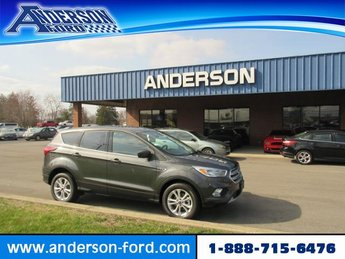 2019 Ford Escape SE FWD Automatic Gas I4 1.5L Engine SUV FWD
