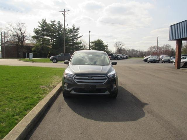 2019 Ford Escape SE FWD Automatic Gas I4 1.5L Engine SUV FWD 4 Door