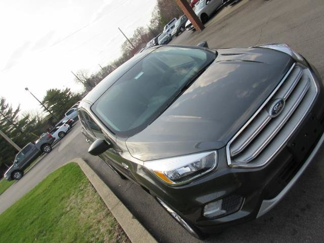2019 Ford Escape SE FWD 4 Door Gas I4 1.5L Engine FWD SUV
