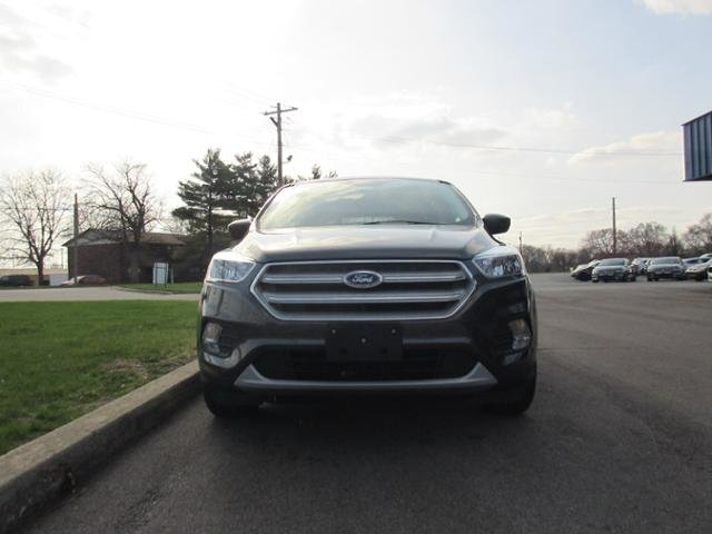 2019 Magnetic Metallic Ford Escape SE FWD Gas I4 1.5L Engine FWD 4 Door