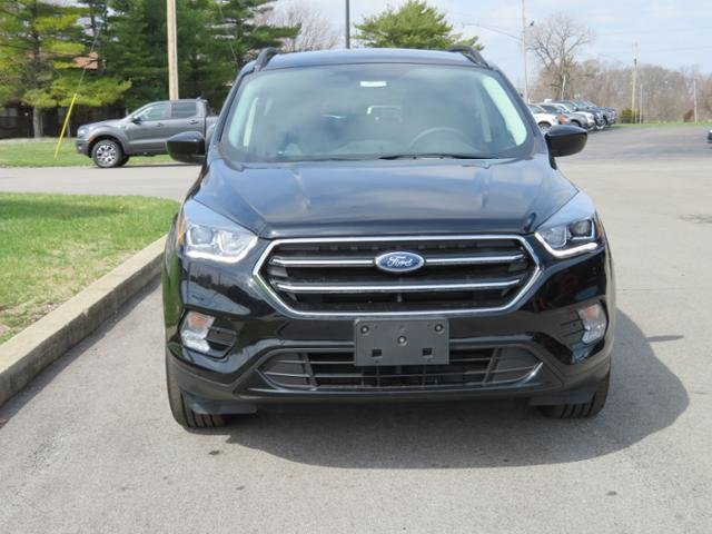 2019 Ford Escape SE 4WD 4 Door Automatic SUV 4X4