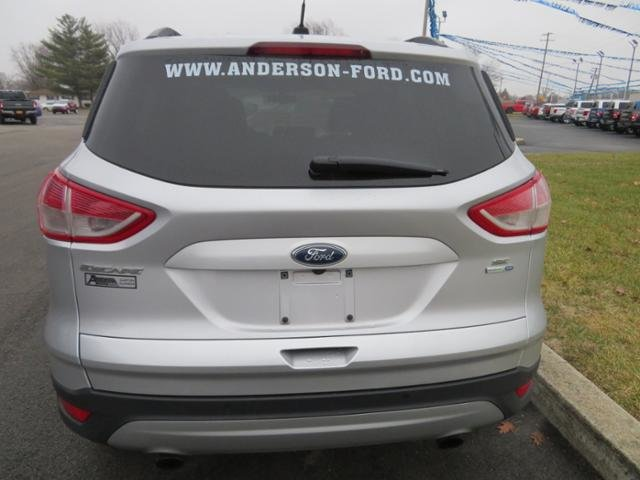2016 Ford Escape 4WD 4dr SE Automatic 4 Door SUV Gas I4 1.6L Engine 4X4