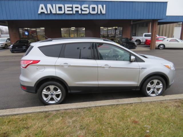 2016 Ford Escape 4WD 4dr SE 4X4 Automatic 4 Door SUV