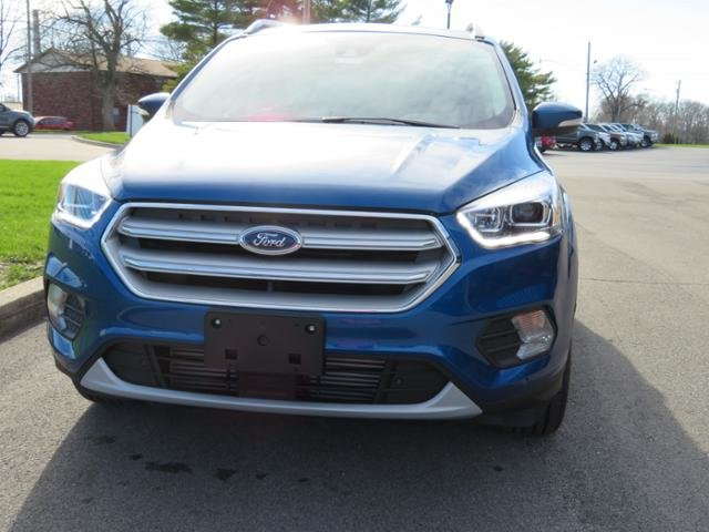 2019 Ford Escape Titanium 4WD 4 Door 4X4 Automatic