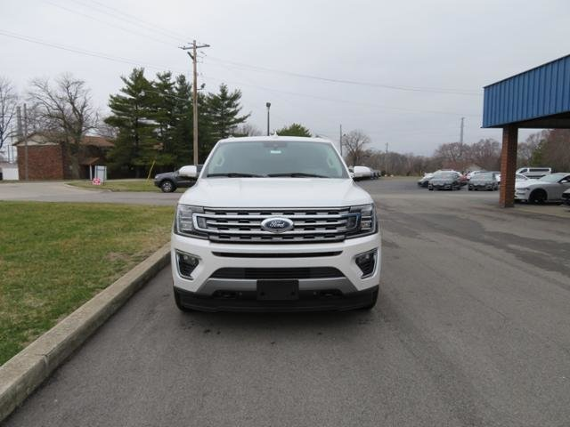 2019 Ford Expedition Max Limited 4x4 SUV Gas V6 3.5L Engine Automatic 4 Door