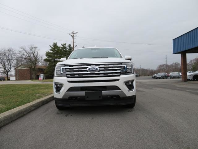 2019 Ford Expedition Max Limited 4x4 4 Door SUV Automatic