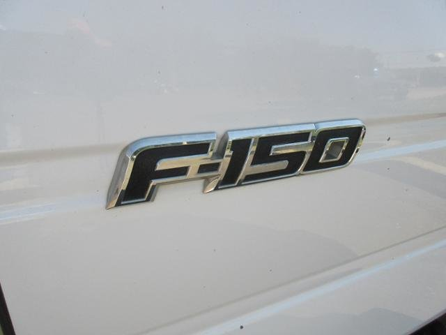 2010 Ford F-150 4WD SuperCrew 145 XLT 4X4 Gas/Ethanol I8 5.4L Engine Automatic