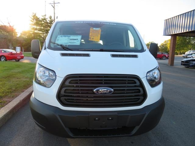 2019 Ford Transit T-150 148 Low Rf 8600 GVWR Sliding 3 Door Automatic Gas/Ethanol V6 3.7L Engine