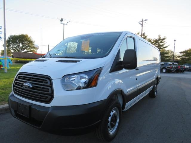 2019 Ford Transit T-150 148 Low Rf 8600 GVWR Sliding Automatic 3 Door Gas/Ethanol V6 3.7L Engine