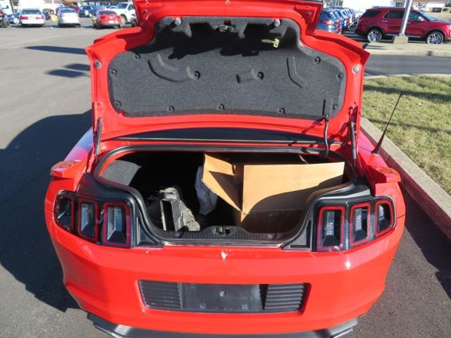 2014 Race Red Ford Mustang Roush Stage 3 - UNKNOWN L Engine Coupe RWD 2 Door