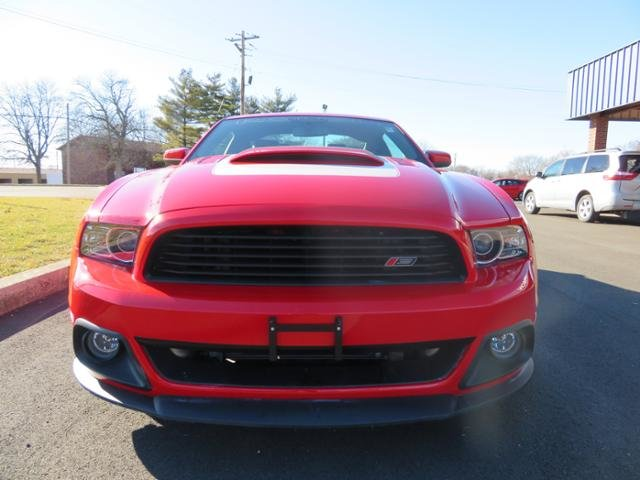 2014 Ford Mustang Roush Stage 3 2 Door RWD - UNKNOWN L Engine