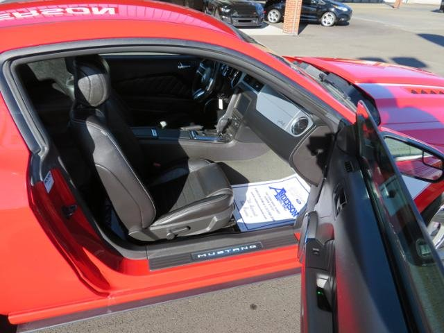 2014 Ford Mustang Roush Stage 3 Coupe - UNKNOWN L Engine Automatic 2 Door