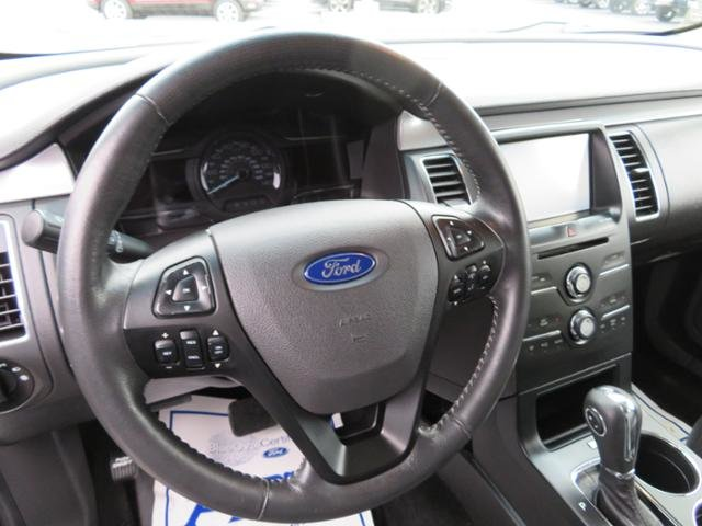 2013 Ford Flex 4dr SEL FWD SUV 4 Door Gas V6 3.5L Engine FWD