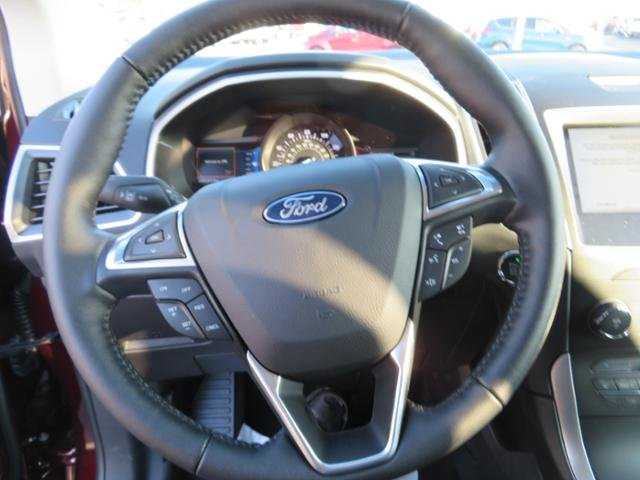 2019 Ford Edge SEL FWD FWD Gas I4 2.0L Engine Automatic